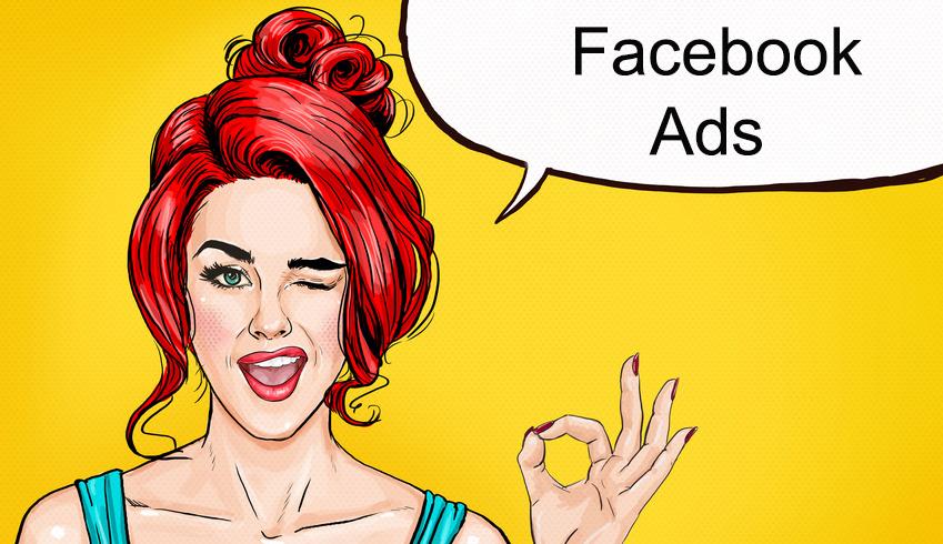 פייסבוק מעדכנת עשרים אחוז טקסט במודעת פרסום