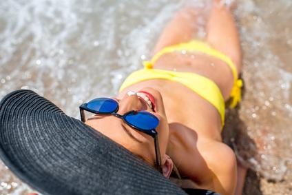 לא לפרסם תמונות מהחופשה בלינקדאין