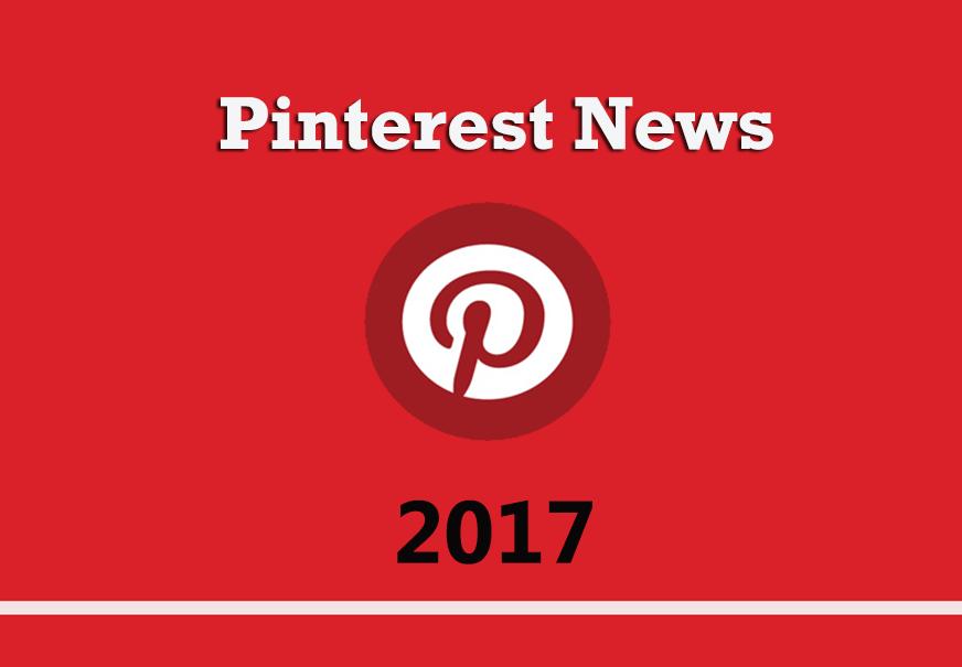 hot news pinterest 2017