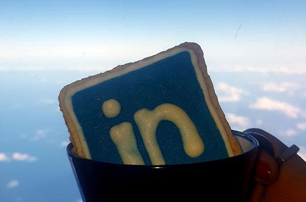 linkedin--social-network