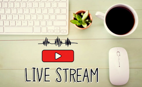 live stream on facebook 2017