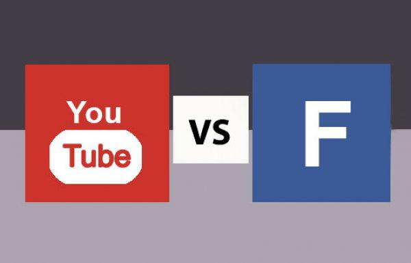 יוטיוב נגד פייסבוק: הסוד הגדול שלא מספרים לכם על פייסבוק