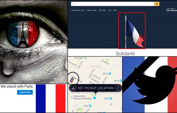 הכלי לבדיקת בטיחות: פייסבוק מול גוגל