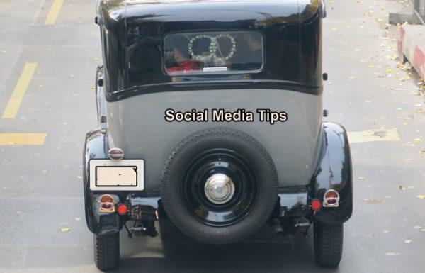 שיווק במדיה החברתית: 20 טיפים מעולים שעובדים!