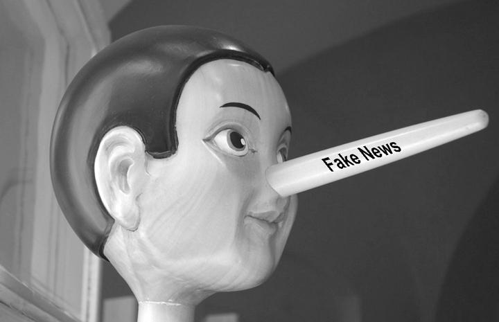 פייסבוק ואינסטגרם נלחמות ב FAKE NEWS