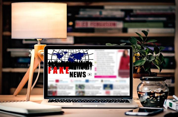 המלחמה של פייסבוק ב FAKE NEWS