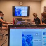 סדנת לינקדאין להכשרת עובדים - מכון וויצמן