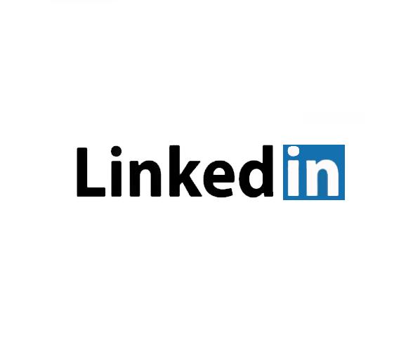לינקדאין - לוגו