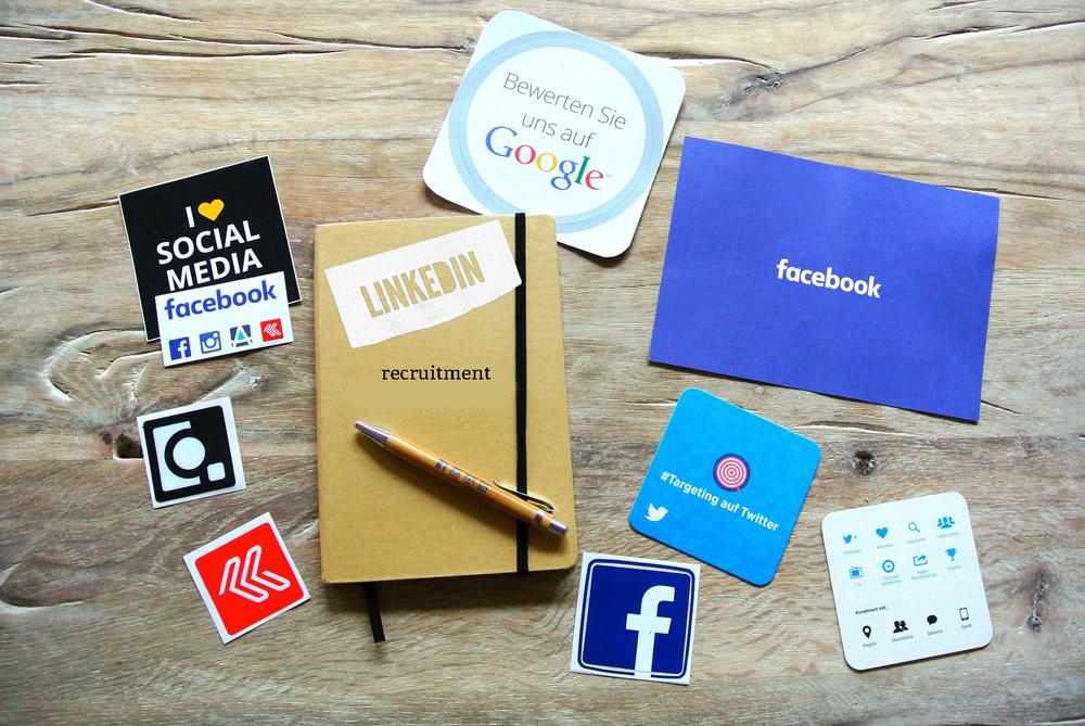 גיוס דיגיטלי דרך רשתות חברתיות