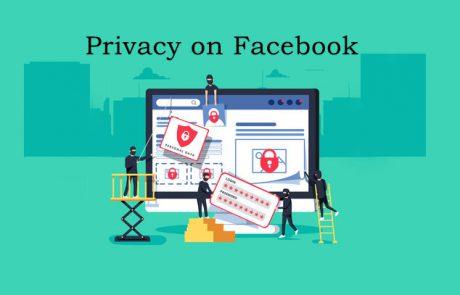 דליפת מידע בפייסבוק, כך תסגרו את השיבר!