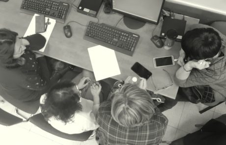 הטרנספורמציה הדיגיטלית מתחילה בעובדים