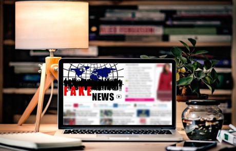 פייסבוק ואינסטגרם נלחמות ב- Fake News