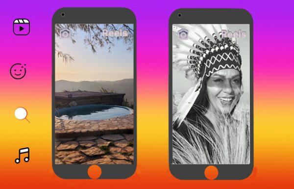 אינסטגרם רילס – Instagram Reels