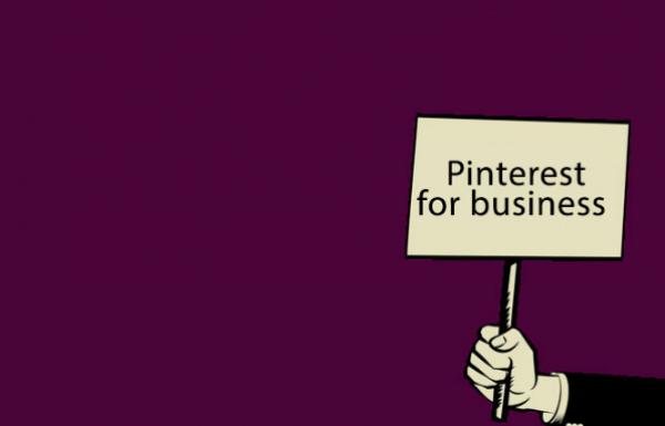 מה ההבדל בין פרופיל אישי ועסקי בפינטרסט?