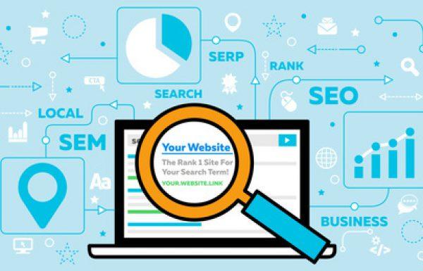 מה זה קידום אתרים במנועי חיפוש – SEO?