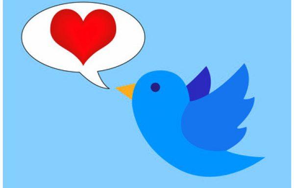 טוויטר הופכת להיות לבבית ועושה לנו Like!